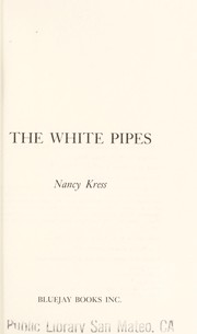 Cover of: The white pipes