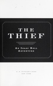 Cover of: The thief
