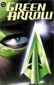 Cover of: Quiver: Green Arrow