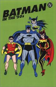 Cover of: Batman in the fifties |
