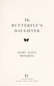 Cover of: The butterfly's daughter