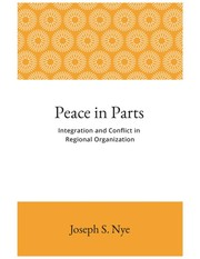 Peace in Parts by Joseph S. Nye
