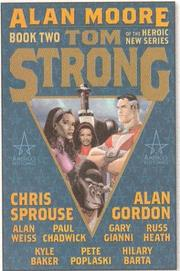 Cover of: Tom Strong (Book 2)