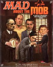 Cover of: Mad about the mob
