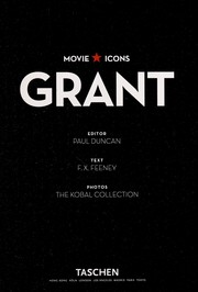 Cover of: Grant | F. X. Feeney