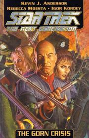 Cover of: Star Trek the Next Generation