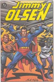 Cover of: Jimmy Olsen
