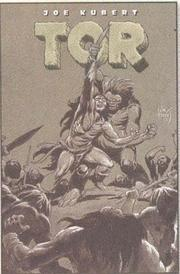 Cover of: Tor: a prehistoric odyssey