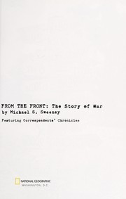 Cover of: From the Front |