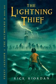 Cover of: The lightning thief | Rick Riordan