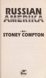 Cover of: Russian Amerika
