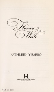 Cover of: Flora's wish