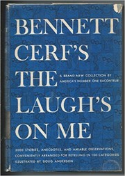 Cover of: The Laugh's on Me