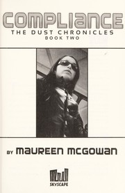 Cover of: Compliance | Maureen McGowan