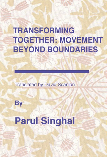 Transforming Together: Movement Beyond Boundaries