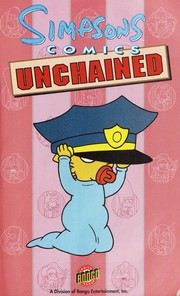 Cover of: Simpsons comics unchained