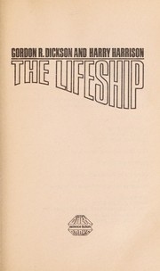 Cover of: The Lifeship