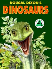 Cover of: Dougal Dixon's dinosaurs