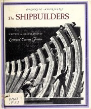 Cover of: The shipbuilders