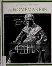 Cover of: The homemakers