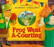 Cover of: The Highland Minstrel Players proudly present Frog went a-courting