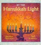 Cover of: By the Hanukkah light