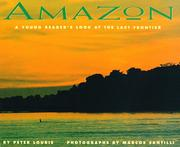 Amazon by Peter Lourie