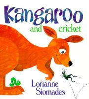 Cover of: Kangaroo and cricket