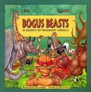 Cover of: Bogus Beasts