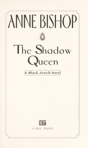 Cover of: The shadow queen : a black jewel novel |