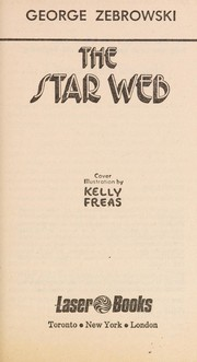 Cover of: The star web