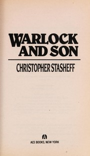 Cover of: Warlock and Son