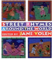 Cover of: Street Rhymes Around the World