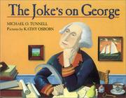Cover of: The joke's on George
