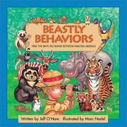Cover of: Beastly Behaviors