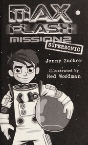 Cover of: Supersonic