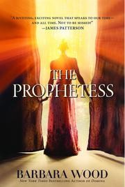 Cover of: The Prophetess: a novel