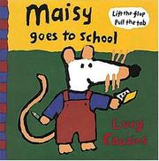 Cover of: Maisy goes to school