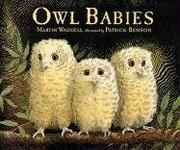 Cover of: Owl Babies