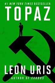 Cover of: Topaz: a novel