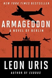Cover of: Armageddon: a novel of Berlin