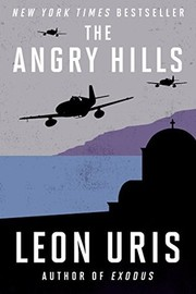 Cover of: Angry Hills, The