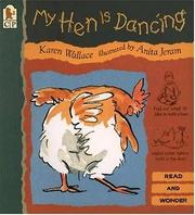 Cover of: My hen is dancing