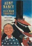 Cover of: Aunt Nancy and Old Man Trouble