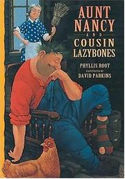 Cover of: Aunt Nancy and Cousin Lazybones