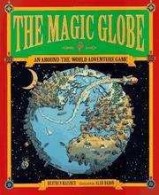The magic globe by Heather Maisner
