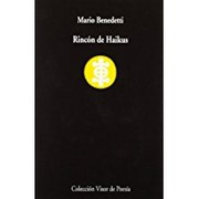Cover of: Rincón de Haikus |