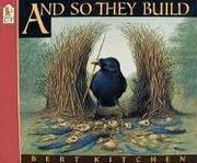 Cover of: And so they build