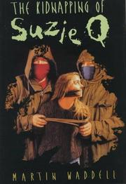 Cover of: Kidnapping of Suzie Q