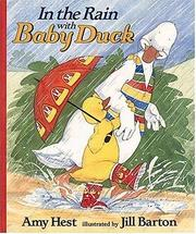Cover of: In the Rain with Baby Duck